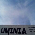 Aluminia-pintado de fachadas